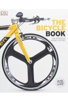 Купити - Книжки - The Bicycle Book. The Definitive Visual History