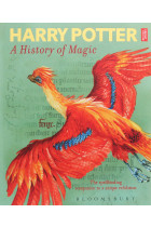 Купить - Книги - Harry Potter. A History of Magic. The Book of the Exhibition
