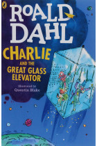 Купить - Книги - Charlie and the Great Glass Elevator