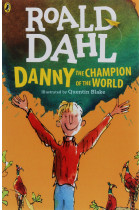 Купити - Книжки - Danny the Champion of the World