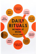 Купить - Книги - Daily Rituals: Women at Work