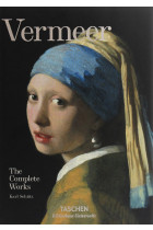 Купити - Книжки - Vermeer. The Complete Works
