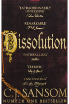 Купити - Книжки - Dissolution (The Shardlake series)