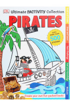 Купити -  - Pirates Ultimate Factivity Collection. Create your own Fun-packed Book!