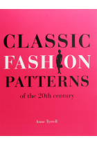 Купити - Книжки - Classic Fashion Patterns of the 20th Century