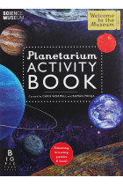 Купить - Книги - Planetarium Activity Book
