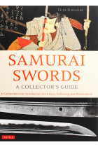 Купити - Книжки - Samurai Swords. A Collector's Guide