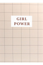 Купити - Блокноти - Скетчбук Hod.brand Girl power в крапку (330000000005)