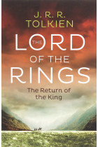 Купити - Книжки - The Lord of the Rings. The Return of the King