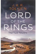 Купити - Книжки - The Lord of the Rings. The Two Towers