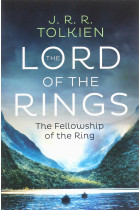 Купить - Книги - The Lord of the Rings. The Fellowship of the Ring