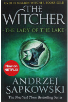 Купить - Книги - The Witcher. The Lady of the Lake