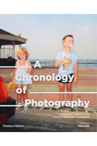 Купити - Книжки - A Chronology of Photography. A Cultural Timeline from Camera Obscura to Instagram