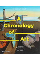 Купити - Книжки - A Chronology of Art. A Timeline of Western Culture from Prehistory to the Present