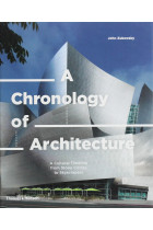 Купити - Книжки - A Chronology of Architecture. A Cultural Timeline from Stone Circles to Skyscrapers