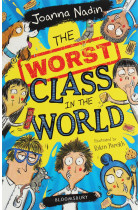 Купити - Книжки - The Worst Class in the World