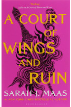 Купить - Книги - A Court of Wings and Ruin