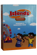 Купить - Книги - Islands Starter Teacher's Resource Pack (+ 2 CD-ROM)