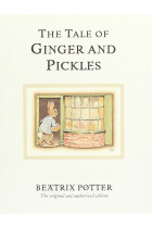 Купити - Книжки - The Tale of Ginger And Pickles
