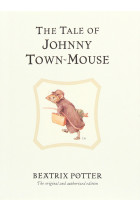 Купити - Книжки - The Tale of Johnny Town-Mouse