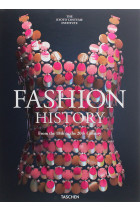 Купити - Книжки - Fashion History. From the 18th to the 20th Century