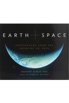 Купити - Книжки - Earth and Space. Photographs from the Archives of NASA