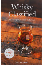 Купити - Книжки - Whisky Classified. Choosing Single Malts by Flavour