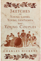 Купить - Книги - Sketches of Young Ladies, Young Gentlemen and Young Couples