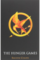 Купити - Книжки - The Hunger Games Trilogy. Part 1. The Hunger Games