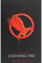 Купити - Книжки - The Hunger Games Trilogy. Part 2. Catching Fire