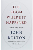 Купить - Книги - The Room Where It Happened