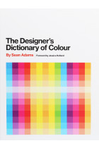 Купити - Книжки - The Designer's Dictionary of Colour