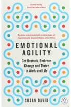 Купити - Книжки - Emotional Agility. Get Unstuck, Embrace Change and Thrive in Work and Life