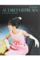Купити - Книжки - Audrey Hepburn: Photographs 1953-1966