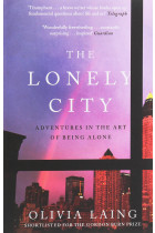 Купити - Книжки - The Lonely City. Adventures in the Art of Being Alone