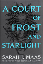 Купити - Книжки - A Court of Frost and Starlight