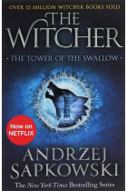 Купить - Книги - The Witcher. The Tower of the Swallow