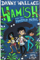 Купить - Книги - Hamish and the Monster Patrol