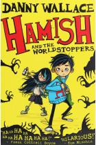 Купить - Книги - Hamish and the WorldStoppers