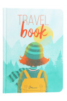 Купити - Блокноти - TravelBook 8