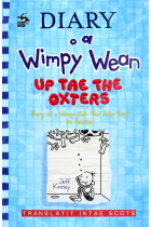 Купить - Книги - Diary o a Wimpy Wean. Up Tae the Oxters