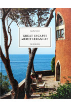 Купити - Книжки - Great Escapes Mediterranean. The Hotel Book. 2020 Edition