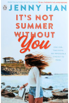 Купити - Книжки - It's Not Summer Without You