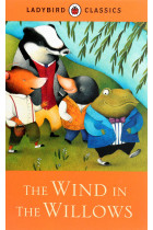 Купити - Книжки - Ladybird Classics. The Wind in the Willows