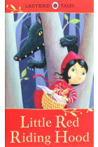 Купити - Книжки - Ladybird Tales. Little Red Riding Hood