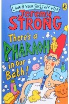 Купить - Книги - There's A Pharaoh In Our Bath!