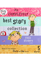 Купить - Книги - Charlie and Lola: My Completely Best Story Collection