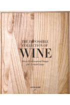 Купить - Книги - The Impossible Collection of Wine