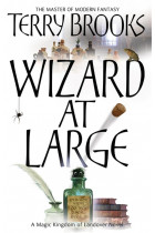 Купить - Книги - Magic Kingdom of Landover. Book 3. Wizard at Large
