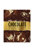 Купить - Книги - Chocolate: Indulge Your Inner Chocoholic
